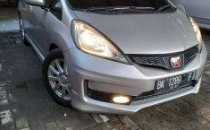 Mobil Honda Jazz 2011 RS terbaik di Sumatra Utara
