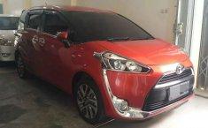 Jual mobil Toyota Sienta V 2018 bekas, Kalimantan Barat