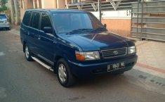 Jual mobil bekas murah Toyota Kijang LGX 1.8 1999 di DKI Jakarta