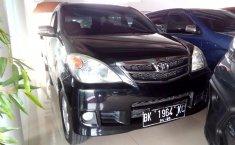 Jual mobil Toyota Avanza G 2010 bekas di Sumatra Utara