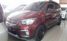Jual cepat Wuling Confero S 2017 mobil murah di Sumatra Utara
