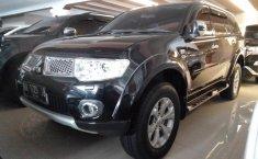 Jual mobil Mitsubishi Pajero Sport Dakar 2012 terbaik di Sumatra Utara