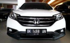 Jual mobil bekas Honda CR-V 2.4 2014, Sumatra Utara