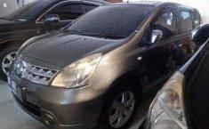 Jual cepat Nissan Livina XR 2009 mobil bekas di Sumatra Utara
