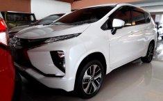 Jual mobil Mitsubishi Xpander EXCEED 2017 murah di Sumatera Utara