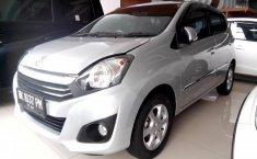 Jual mobil Daihatsu Ayla X 2018 murah di Sumatera Utara