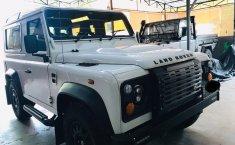 Jual mobil Land Rover Defender 90sw 2.3 Manual 2014 di DKI Jakarta