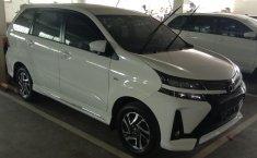 Jawa Timur, dijual mobil Toyota Avanza Veloz 1.5 Manual 2019