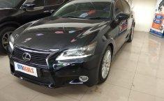 Jual mobil Lexus GS 350 2012 murah di Banten