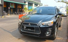 Dijual mobil bekas Mitsubishi Outlander Sport PX 2015, DKI Jakarta