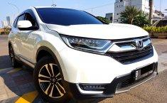 Dijual mobil bekas Honda CR-V 1.5 Prestige Turbo 2017, DKI Jakarta