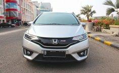 Jual mobil terbaik Honda Jazz RS AT Matic 2014 murah di DKI Jakarta