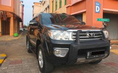 DKI Jakarta, dijual mobil Toyota Fortuner G Luxury 2009 harga murah