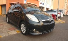 Dijual mobil Toyota Yaris S Limited AT Matic 2011 bekas, DKI Jakarta