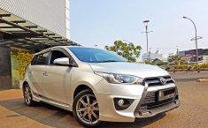 DKI Jakarta, dijual mobil Toyota Yaris S TRD Sportivo 2014 murah