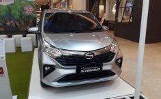 Jual mobil Daihatsu Sigra R Deluxe 2019 di DKI Jakarta