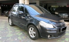 Jawa Timur, dijual mobil Suzuki SX4 X-Over 2008 bekas