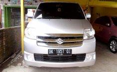 Jual mobil bekas Suzuki APV GX Arena 2011 dengan harga murah di Sumatra Utara