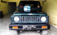 Jual mobil bekas murah Suzuki Katana GX 1994 di Sumatra Utara