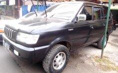 Jual mobil bekas murah Toyota Kijang LSX 1.8EFi 1997 di Sumatra Utara
