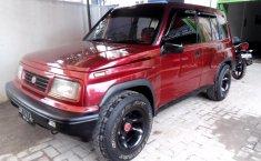 Jual mobil bekas Suzuki Sidekick 1.6 1995 dengan harga murah di Sumatra Utara