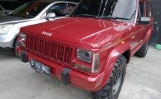 Dijual mobil bekas Jeep Cherokee V6 4.0 Automatic 1997, DIY Yogyakarta