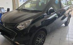 Jual mobil bekas murah Daihatsu Sigra X 2018 di Banten