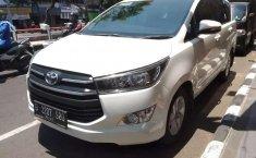 Jual mobil bekas murah Toyota Kijang Innova 2.4G 2017 di Jawa Tengah
