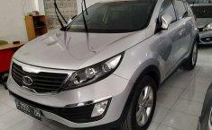Mobil Kia Sportage 2011 dijual, Banten