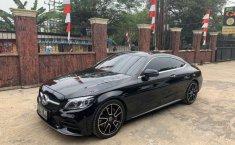 Mobil Mercedes-Benz C-Class 2018 C 300 dijual, Jawa Barat