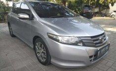Mobil Honda City 2011 E dijual, Banten