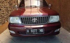 Jawa Tengah, jual mobil Toyota Kijang SX 2004 dengan harga terjangkau