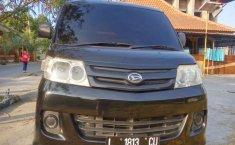 Jual cepat Daihatsu Luxio 2009 di Jawa Timur