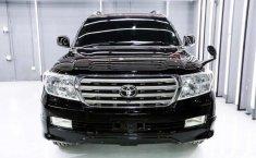 Jual Toyota Land Cruiser 4.5 V8 Diesel 2008 harga murah di DKI Jakarta