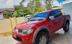 Dijual mobil bekas Mitsubishi Triton , Lampung