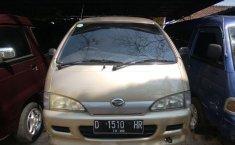 Jual mobil bekas murah Daihatsu Zebra ZL 2005 di Jawa Barat