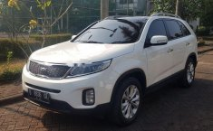 Jual cepat Kia Sorento 2013 di Banten