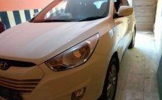 Jual cepat Hyundai Tucson 2011 di Jawa Timur