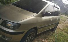 Mobil Hyundai Matrix 2003 dijual, Jawa Barat