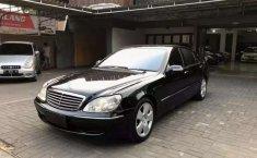 Mercedes-Benz S-Class 2004 Jawa Timur dijual dengan harga termurah