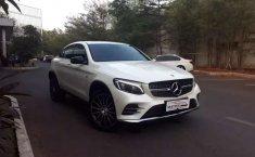 Mercedes-Benz GLC 2018 DKI Jakarta dijual dengan harga termurah