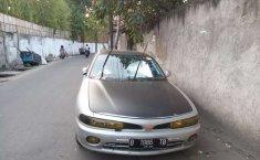 Jual mobil bekas murah Mitsubishi Galant 1995 di DKI Jakarta