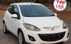 Mazda 2 2010 Jawa Timur dijual dengan harga termurah