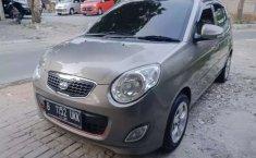 Mobil Kia Picanto 2010 SE terbaik di Banten