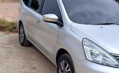 Dijual mobil bekas Nissan Grand Livina XV, Sumatra Selatan
