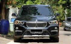 Mobil BMW X1 2017 sDrive18i xLine terbaik di Jawa Barat
