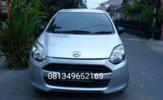 Jual mobil Daihatsu Ayla D+ 2015 bekas, Kalimantan Selatan