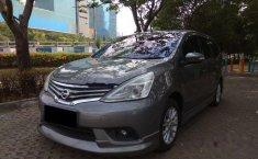 Jual Nissan Grand Livina Highway Star 2015 harga murah di DKI Jakarta