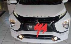 Jual Mitsubishi Xpander EXCEED 2018 harga murah di DIY Yogyakarta