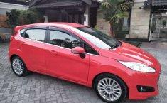 Mobil Ford Fiesta 2014 dijual, Jawa Timur